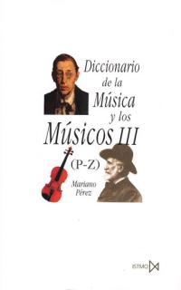DICCIONARIO MUSICA 3