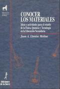 CONOCER LOS MATERIALES