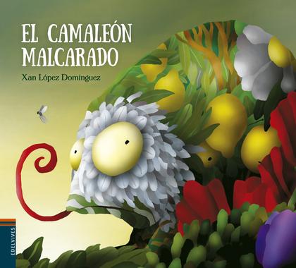EL CAMALEÓN MALCARADO.