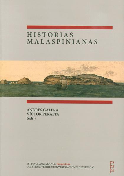 HISTORIAS MALASPINIANAS