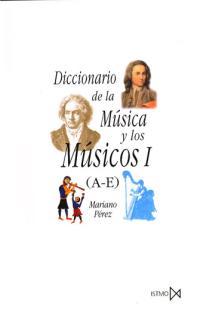 DICCIONARIO MUSICA 1