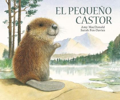 EL PEQUEÑO CASTOR.
