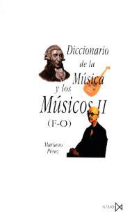 DICCIONARIO MUSICA 2