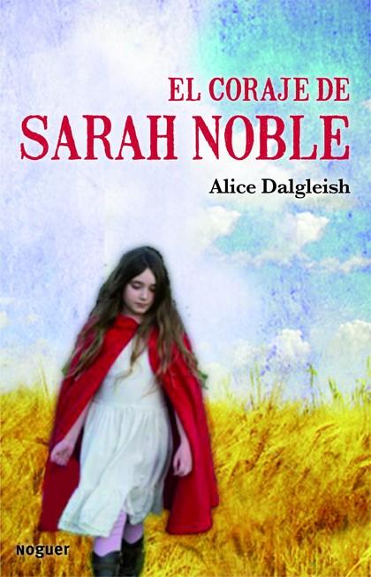 EL CORAJE DE SARAH NOBLE