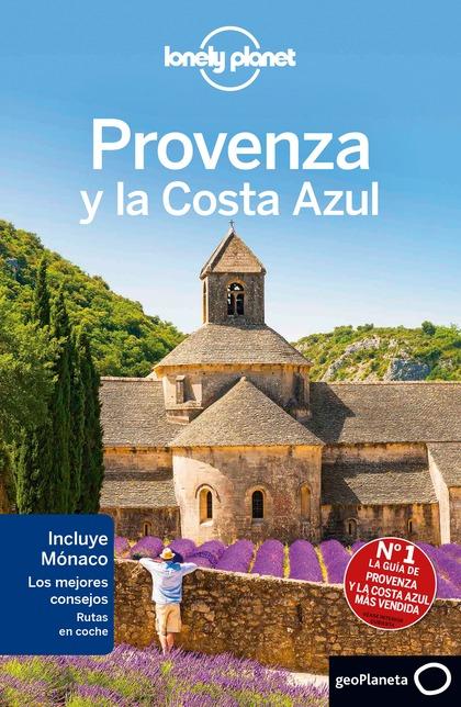PROVENZA Y LA COSTA AZUL 4.