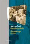 CINE CONTRA ESPECTÁCULO SEGUIDO DE TÉCNICA E IDEOLOGÍA 1971-1972