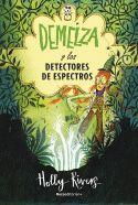 DEMELZA Y LOS DETECTORES DE ESPECTROS.