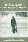 DE UN SIGLO A OTRO: GANIVET Y LA FINLANDIA DE HOY