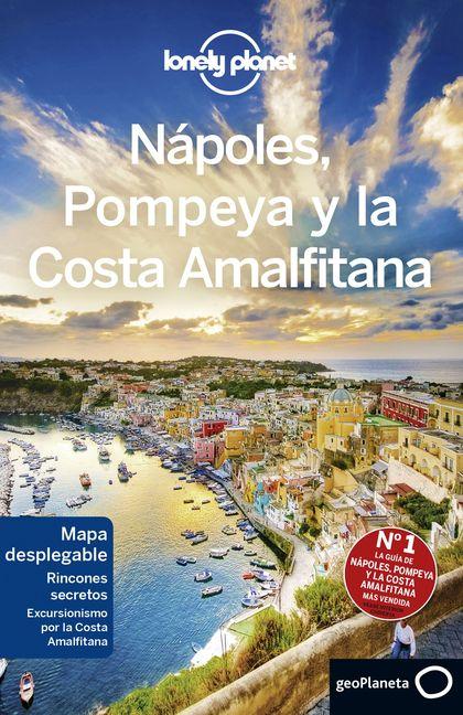 NÁPOLES, POMPEYA Y LA COSTA AMALFITANA 3.
