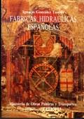 FÁBRICAS HIDRÁULICAS ESPAÑOLAS.