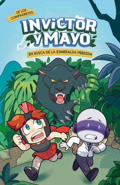 Invictor y Mayo