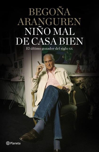 NIÑO MAL DE CASA BIEN
