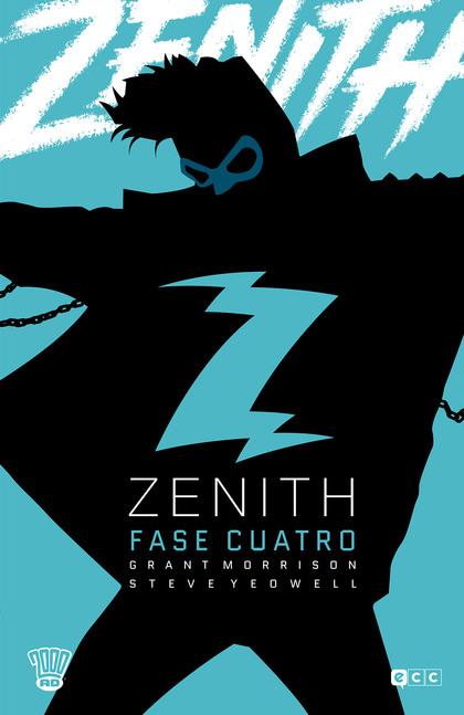 ZENITH: FASE CUATRO.