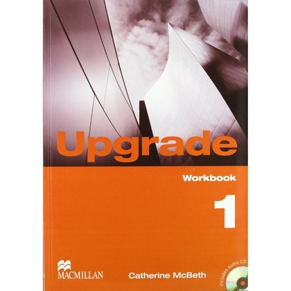 (10).UPGRADE 1O.BACH.(WORKBOOK PACK)