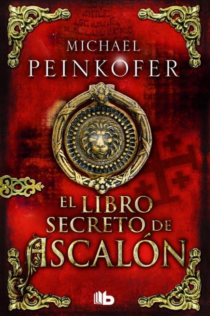 EL LIBRO SECRETO DE ASCALÓN.