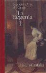 LA REGENTA I.