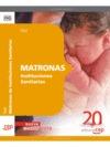 MATRONAS, INSTITUCIONES SANITARIAS. TEST