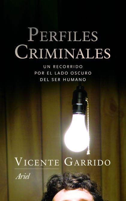 PERFILES CRIMINALES.
