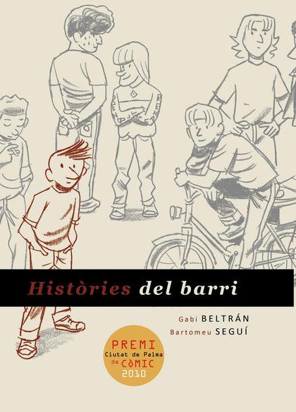 HISTORIES DEL BARRI