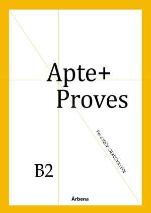 APTE+ PROVES B2.