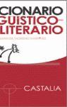 DICCIONARIO LINGÜÍSTICO LITERARIO