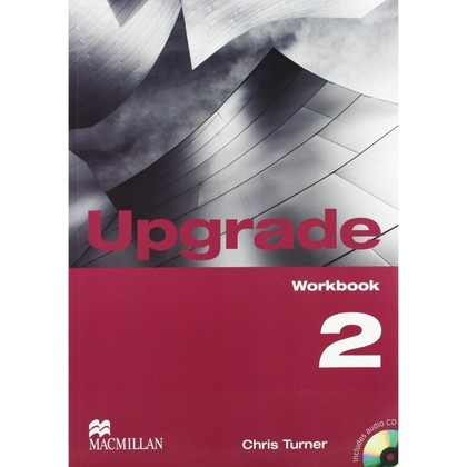 (10).UPGRADE 2O.BACH.(WORKBOOK PACK)