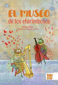 MUSEO DE LOS CHIRIMBOLOS,EL