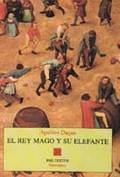 EL REY MAGO Y SU ELEFANTE.