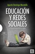 EDUCACION Y REDES SOCIALES