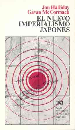 NUEVO IMPERIALISMO JAPONES