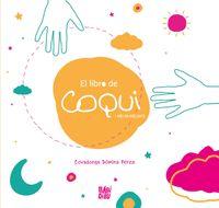 LIBRO DE COQUI,EL