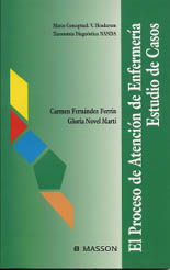 EL PROCESO DE ATENCION DE ENFERMERIIA ESTUDIO DE CASOS