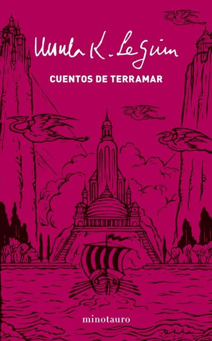 CUENTOS DE TERRAMAR.