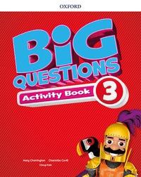 BIG QUESTIONS 3 AB