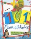 101 MANUALIDADES PARA HACER