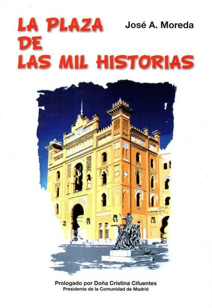 PLAZA DE LAS MIL HISTORIAS,LA