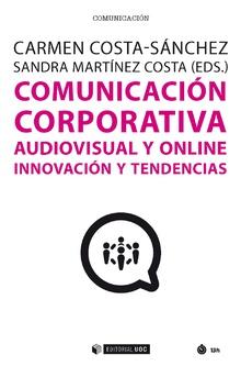 COMUNICACION CORPORATIVA AUDIOVISUAL Y ONLINE INNOVACION Y.