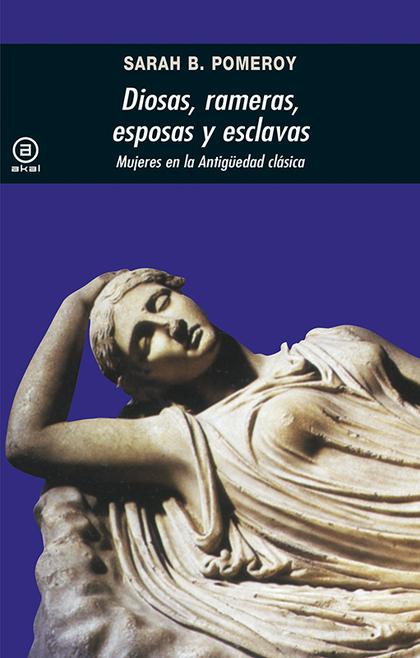 (104) DIOSAS, RAMERAS ESPOSA ESCLAVAS