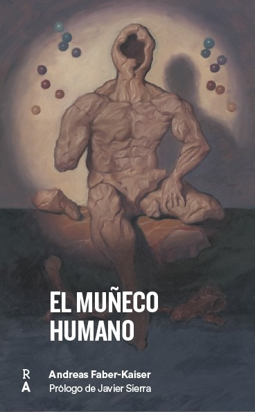 EL MUÑECO HUMANO.