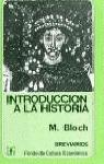 INTRODUCCION HISTORIA