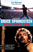 BRUCE SPRINGSTEEN NACIDO PARA EL ROCK
