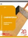 CARPINTEROS, INSTITUCIONES PÚBLICAS. TEST