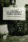 ALPUJARRA SIERRA NEVADA