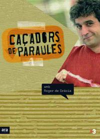 CAÇADORS DE PARAULES