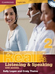 2.REAL LISTENING AND SPEAKING (+KEY+CD).CAMB.ENGLISH SKILLS.