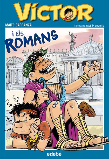 VÍCTOR I ELS ROMANS
