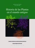 HISTORIA DE LAS PLANTAS EN EL MUNDO ANTIGUO