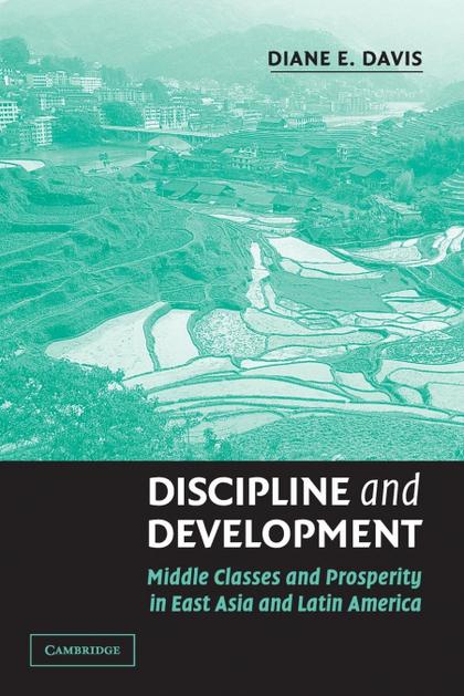 DISCIPLINE AND DEVELOPMENT