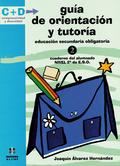 GUÍA DE ORIENTACIÓN Y TUTORÍA. 2º DE E.S.O.