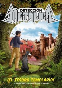 DETECCION METALICA 1 EL TESORO TEMPLARIO